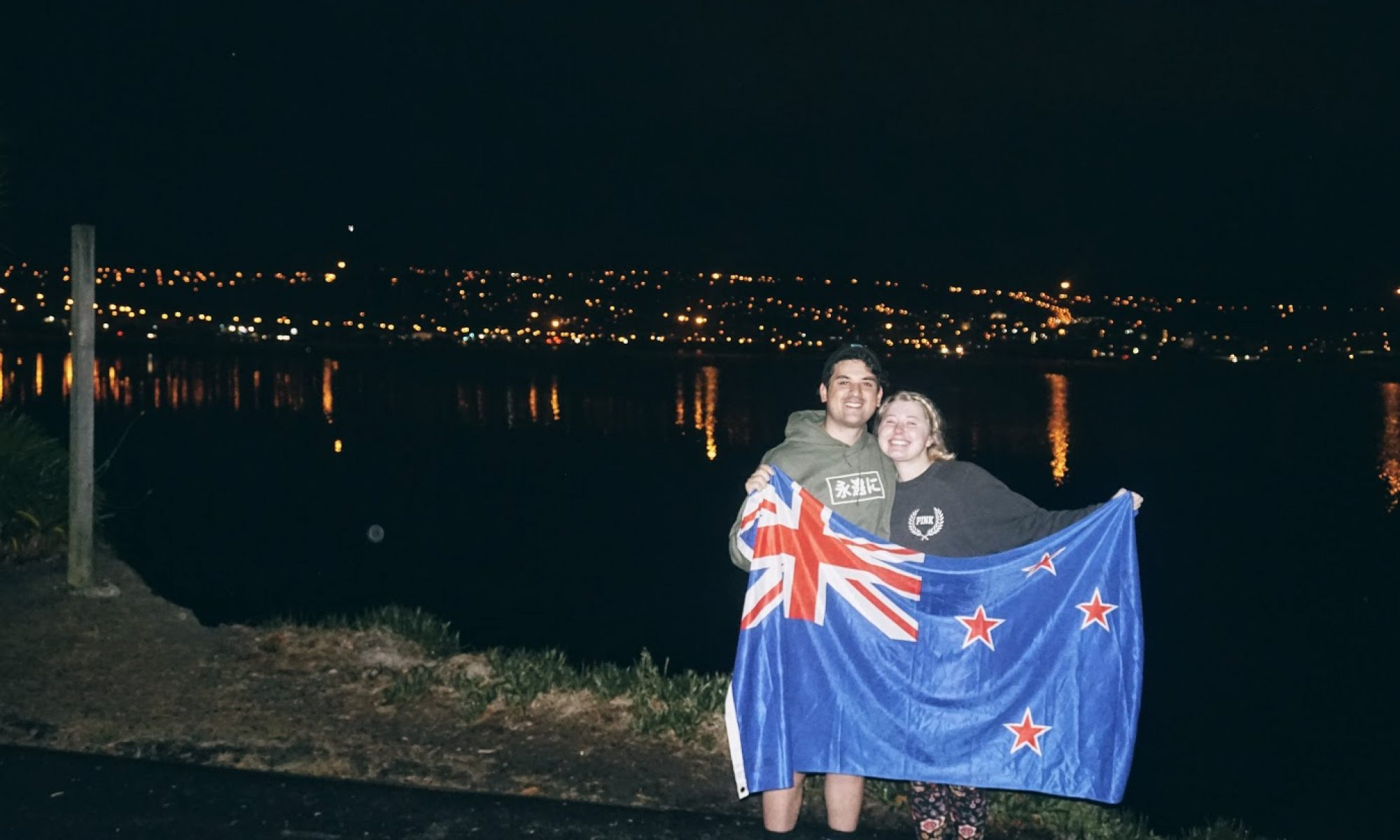 Adventures of a Mormon, Multi-cultural Family in NZ